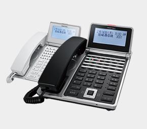 電話機(レンタルビジネスフォン)